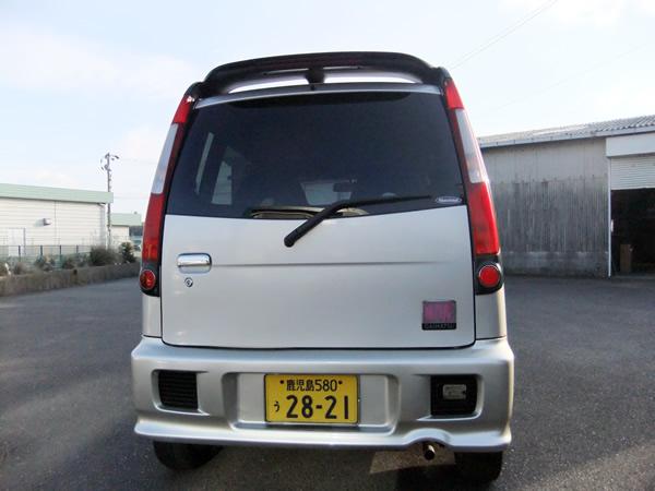 【鹿児島発】【高音質】ダイハツ ムーヴ カスタムX GH-L900S 【車検付】