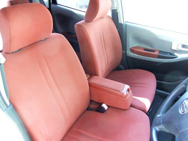 ダイハツ 軽 SONICA CBA-L405S H18年式 車検2年付 ソニカ RS ターボ CVT パールホワイト 走行98,526km 新古車 中古車 程度良
