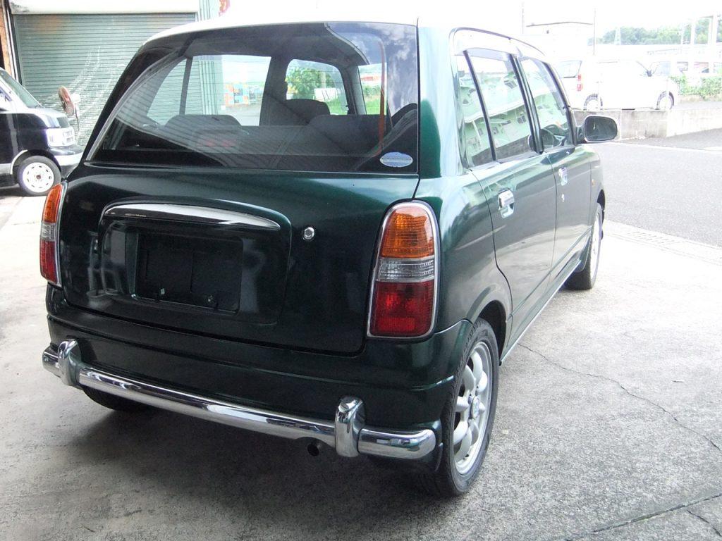 ミラジーノ TA-L700S ダイハツ ミニライトスペシャル